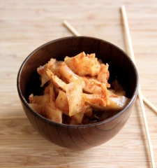 kimchi thin